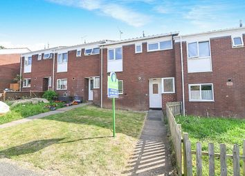 Thumbnail 3 bedroom terraced house for sale in Goldsmith Road, Worcester