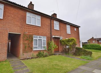 Thumbnail 3 bed terraced house for sale in Mill View, Willesborough, Ashford