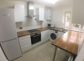 Thumbnail 1 bedroom flat to rent in Aberdeen Place, London