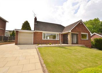 Thumbnail 3 bed bungalow to rent in Hampton Close, Chorley