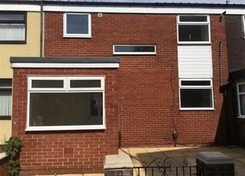 Thumbnail 3 bed property to rent in Abingdon Grove, Walton, Liverpool