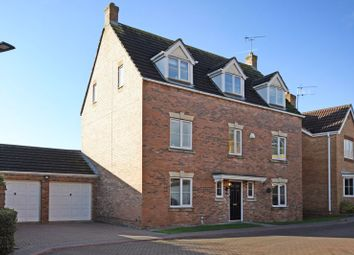 5 bed detached house for sale in Sevenairs View, Beighton, Sheffield S20