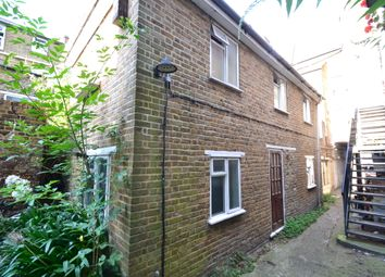 Thumbnail 2 bed semi-detached house to rent in Stoke Newington High Street, Stoke Newington
