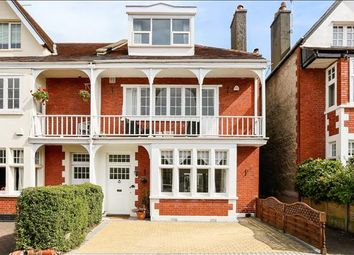 Thumbnail 5 bed semi-detached house for sale in Downs Park East, Bristol