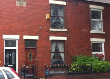 Thumbnail 3 bed terraced house to rent in Harbour Farm Road, Hyde