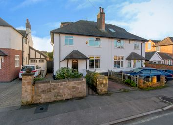 4 bed semi-detached house for sale in Violet Road, West Bridgford NG2