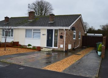Thumbnail 2 bed semi-detached house for sale in Kingfisher Road, Worle, Weston-Super-Mare, North Somerset