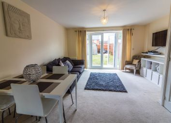 Thumbnail 2 bedroom end terrace house for sale in Caribou Walk, Reading