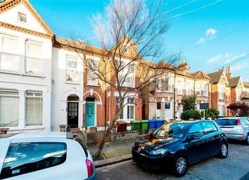 Thumbnail 3 bedroom flat for sale in Crebor Street, London