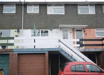 Thumbnail Terraced house for sale in Ford Road, Tiverton, Devon