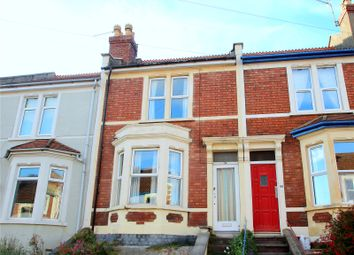 Thumbnail 2 bed terraced house for sale in Dunkerry Road, Windmill Hill, Bristol