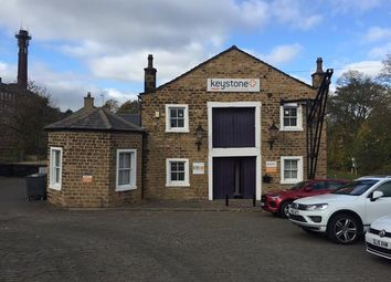 Thumbnail Office to let in Ground Floor Suite, Cooperbridge Warehouse, Leeds Road, Huddersfield