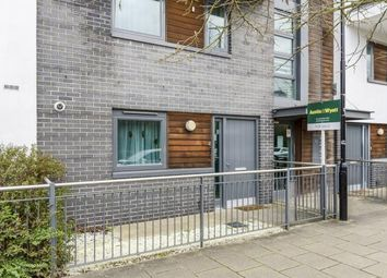 Thumbnail 2 bed maisonette for sale in Nelson Street, Southampton