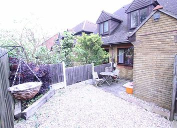 Thumbnail 1 bed end terrace house to rent in Cygnet Court, Wickford, Essex