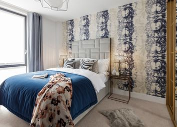 Thumbnail 3 bed flat for sale in 74 Cambridge Road, London