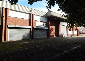 Thumbnail Warehouse to let in Greenhough Road, Lichfield