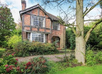 Thumbnail 3 bed detached house for sale in Stoney Lane, Endon, Staffordshire