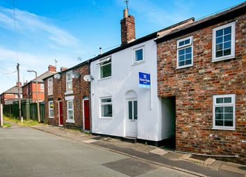 Thumbnail 1 bed terraced house to rent in Bread Street, Macclesfield