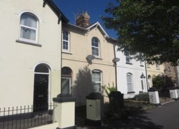 Thumbnail 1 bed flat to rent in The Avenue, Newton Abbot