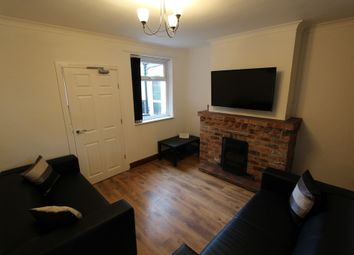 Thumbnail 1 bed terraced house to rent in Green Lane, Birchmoor, Tamworth