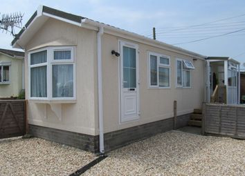 Thumbnail 2 bed mobile/park home for sale in Lady Bailey Park (Ref 5319), Winterbourne, Whitechurch, Blandford, Dorset