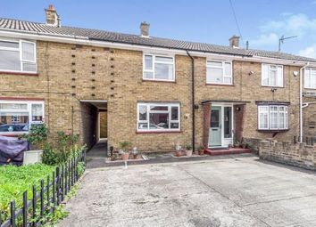 Thumbnail 3 bed terraced house for sale in Musgrave Road, Sittingbourne, Kent