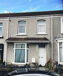 Thumbnail 4 bed property to rent in De Breos Street, Brynmill, Swansea