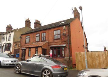 Thumbnail 3 bedroom semi-detached house for sale in Ella Road, Norwich
