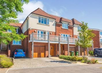 3 bed end terrace house for sale in Arundale Mews, Pulborough, West Sussex RH20