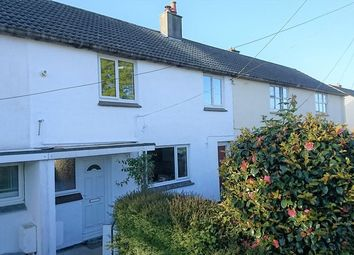 Thumbnail 3 bed terraced house to rent in Boscoppa Road, Boscoppa, St. Austell