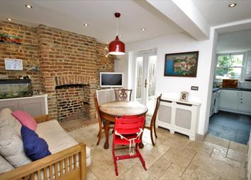 Thumbnail 4 bedroom terraced house to rent in Ellesmere Road, Bow