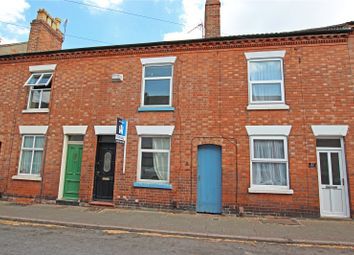 Thumbnail 3 bed terraced house to rent in Russell Street, Loughborough, Leicestershire