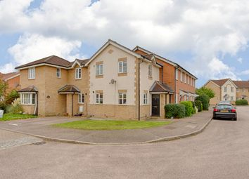 Thumbnail 1 bedroom end terrace house for sale in The Briars, Hertford