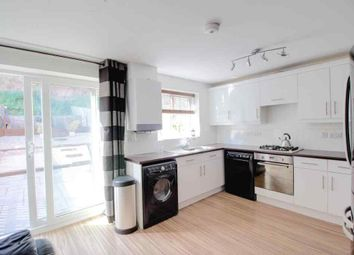 Thumbnail 4 bed town house for sale in Bloomsbury Gardens, Mansfield