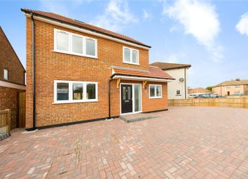 Thumbnail 4 bed detached house for sale in Easedale Drive, Hornchurch