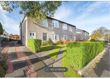Thumbnail 3 bed flat to rent in Kilmorie Drive, Rutherglen, Glasgow