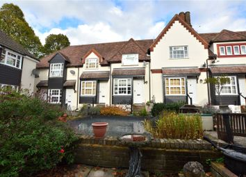 Thumbnail 1 bed terraced house for sale in The Mews, High Lane, Stansted