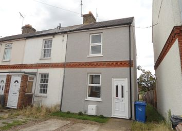 Thumbnail 2 bed property for sale in Waveney Road, Ipswich