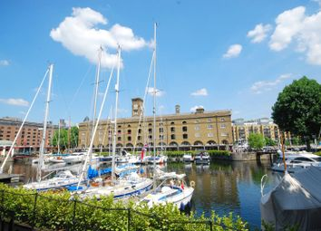 Thumbnail 6 bed end terrace house for sale in St Katharines Way, St Katharine Docks