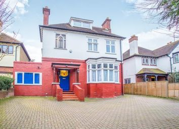 Thumbnail 5 bedroom detached house for sale in Rickmansworth Road, Watford, Hertfordshire, .