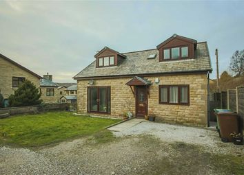 Thumbnail 3 bed detached house for sale in Deansgrave, Haslingden, Rossendale