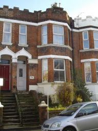 Thumbnail 3 bed terraced house to rent in Milward Road, Hastings