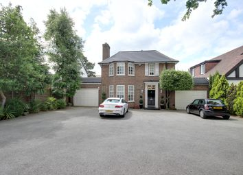 Thumbnail 5 bed detached house for sale in Green Dragon Lane, Winchmore Hill