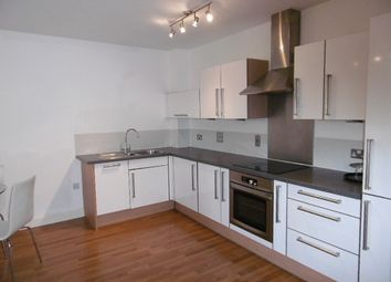 2 bed flat to rent in The Parkes Building, Beeston NG9
