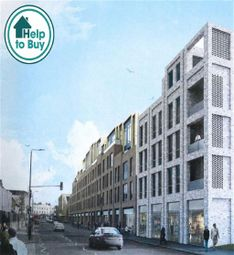 Thumbnail 2 bed flat for sale in 1C Bardsley Lane, Royal Borough Of Greenwich