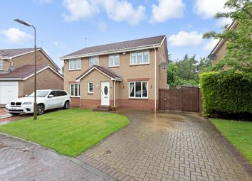 Thumbnail 3 bedroom semi-detached house for sale in Denholm Road, Musselburgh