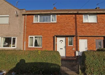 Thumbnail 3 bed terraced house for sale in Crossways, Harraby, Carlisle, Cumbria