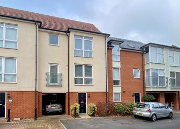 Thumbnail 3 bed town house for sale in Montfort Drive, Great Baddow, Chelmsford