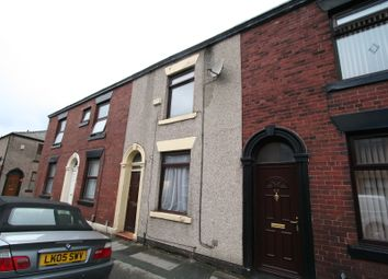 Thumbnail 2 bedroom terraced house for sale in Newchurch Street, Castleton, Rochdale