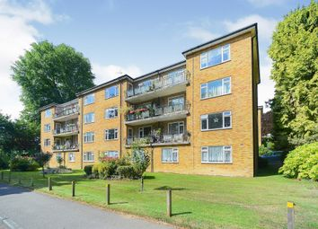 Thumbnail 2 bed flat for sale in Beechwood, Curwen Place, Brighton